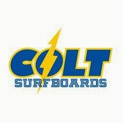 Colt Surfboards Logo