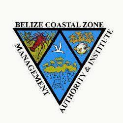 Belize Coastal Zone Logo