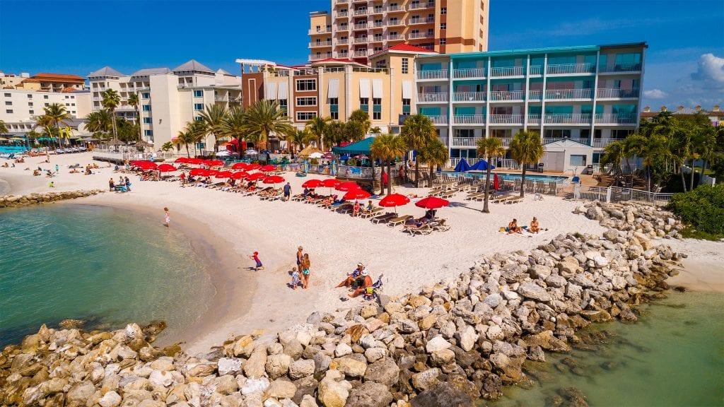Winter's Beach Club hotel