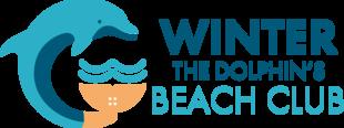 Winter the Dolphin's Beach Club